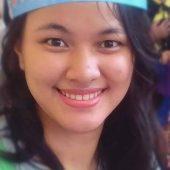 Czarina Legaspi